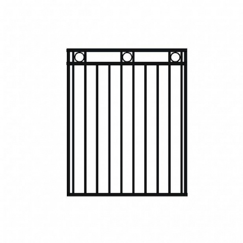 double_top_rail_with_rings_gate